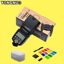 Buy Yongnuo YN560 IV YN560IV Wireless Master Slave Flash Speedlite Canon Nikon Pentax Olympus Fujifilm Panasonic DSLR Cameras for $72.00 in AliExpress store