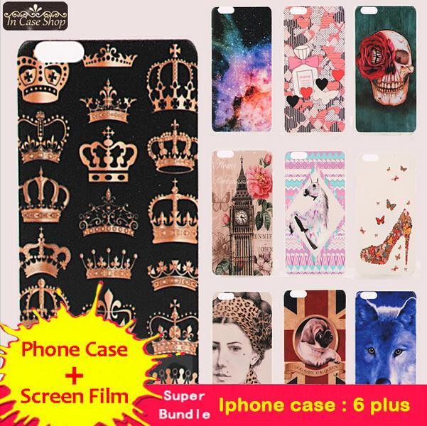 Чехол для для мобильных телефонов Other Apple Iphone 6 5,5 & 1 pc Mobile Phone Bags & Cases чехол для для мобильных телефонов iphone 6 apple iphone 6 5 5 for iphone 6 6plus