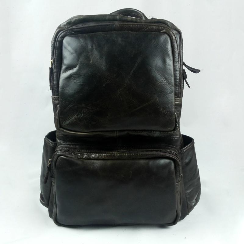 Здесь можно купить  Vintage Genuine Leather Men