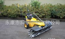 65  snow thrower 1.2-meter wide electric brush Sweeper garden machinery to sweep(China (Mainland))