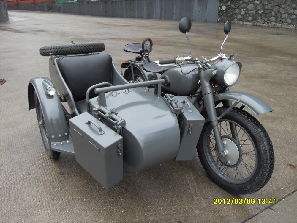 Bikes With Sidecars Motorcycle Sidecar Bike