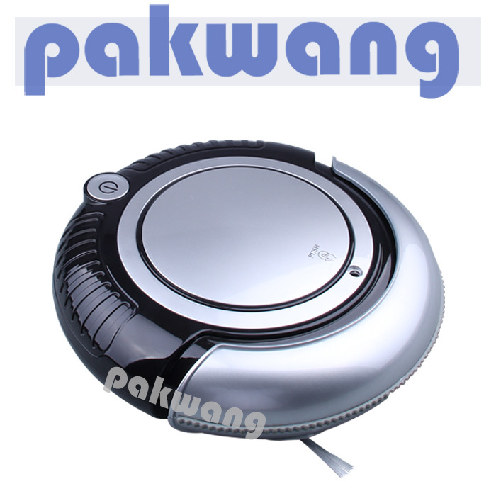 Robot Vacuum Cleaner K6L Strong Battery cleaning robot free shipping(China (Mainland))