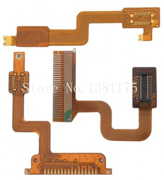 HQPCB High Quality Low Cost Rigid PCB Prototype Manufacturing Flexible PCB Boards Production SMT Solder Stencils