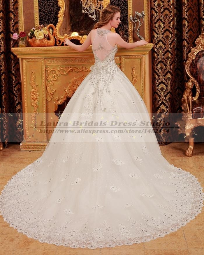 Vestido de noiva vintage pnina tornai ball gown wedding for Country western wedding dresses