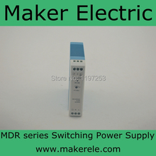 2015 Time limited Limited 1 50w Mini Size 20w Din Rail Type Output Power 12v Mdr