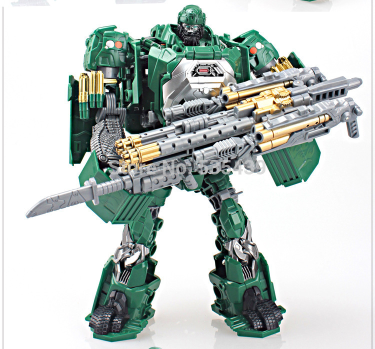 NEW HOT 1pcs Hound Genuine Robot Model Children Alloy version Toy Transformation action figures NO BOX free(China (Mainland))