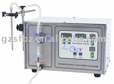 semi automatic liquid filling machine - Guangzhou Shifeng Electric Appliance Co., Ltd. store