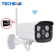 Buy HD 1080P Wireless SD Card Slot Memory Micro Camera wifi Security Camera support IR Night Vision Metal Shell Waterproof Outdoor for $30.99 in AliExpress store