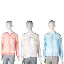 2016 Fashion Design Long Section Sunscreen Clothing Thin Coat Jacket Men's New Sale(China (Mainland))