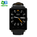 NO 1 D6 1 63 inch 3G Smartwatch For Android 5 1 MTK6580 Quad Core 1