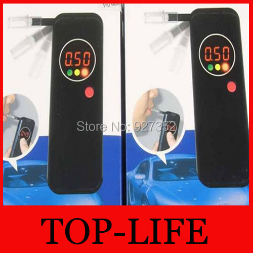 High Accuracy Alcohol Tester Alcohol Tester Alcohol Tester Detector AD6000ns Breathalyzer Tester(China (Mainland))
