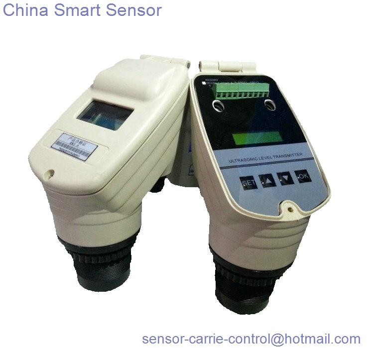 Ultrasonic Level Transmitter - OMEGA Engineering