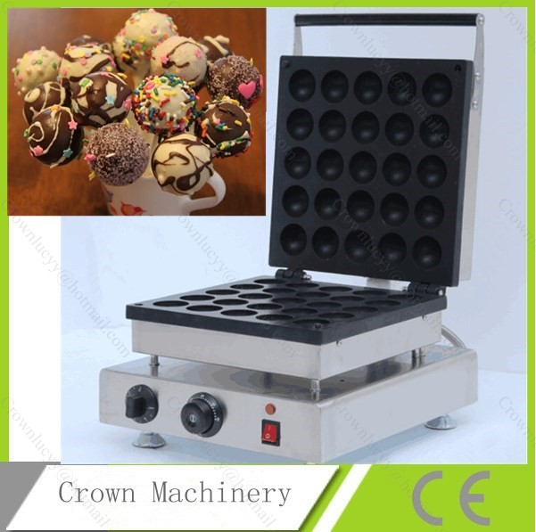 cake pop machine maker