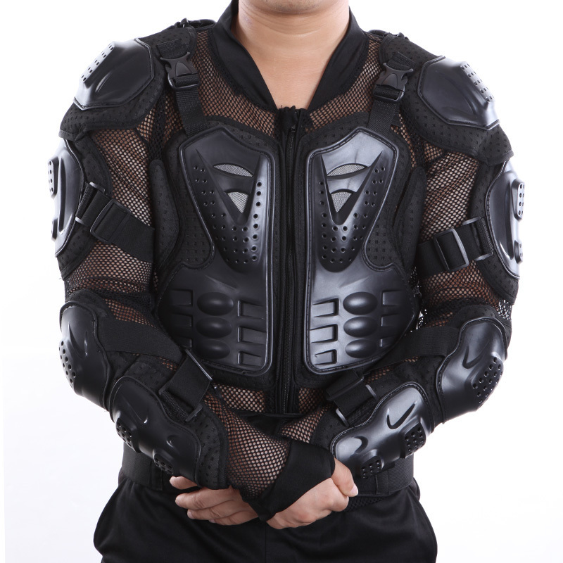 Free shipping motorcycles armor protection motocross clothing protector moto cross back armor protector protection motorcycle(China (Mainland))