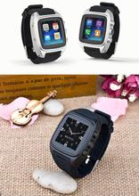 "PW306 Android Smart Watch 1.54"" mtk6572 Dual Core WristWatch SmartWatch With 3.0MP Camera WiFi GPS Bluetooth"