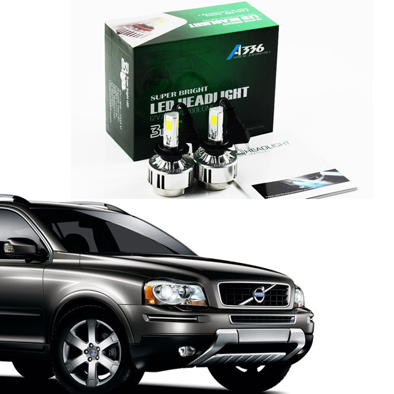 Online Buy Wholesale volvo xc90 headlight from China volvo ...