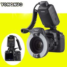 Buy Yongnuo YN-14EX YN 14EX TTL Macro Ring Lite Flash Speedlite Canon 5Ds 5Dsr 760D 5D Mark III 6D 7D 60D 70D 700D 650D VS MR-14 Technology Co, Ltd Wholesale Store) for $99.89 in AliExpress store