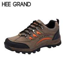 Wholesale Lover's Hiking Shoes,Casual Style Out-door Non-slip Lace-up Sport Shoes,Tenis Para Caminhada,Big Size EUR 36-45,XYD033(China (Mainland))