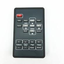 1pcs   projector remote control  use for benq  MS502 MX660 MS510 MP511+ MP523 MP515 MP525 MP526 MP525ST-V