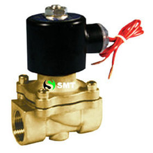 Buy Free Shipping,10PCS lot G1/2'' Brass Solenoid Valve Normally Closed 2W160-15 NBR DC12V DC24V AC110V AC220V AC380V for $225.89 in AliExpress store
