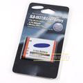 SLB 0837B SLB0837B SLB 0837B Rechargeable Camera Battery For Samsung NV8 NV10 NV15 NV20 L70 L83T