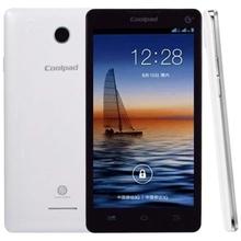 Unlocked Original Coolpad 8089 4GB,5.0 inch Android 4.0 Smart Phone,SC8825C Dual Core 1.0GHz, RAM: 512MB, Dual SIM, GSM Network