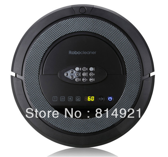 Robotul aspirator, Top 5in1 Multifunctional Robot vacuum cleaner ,nontouch chargebase ,patent Sonic wall Free shipping