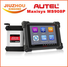 2016 Top selling best Quality Autel maxisys MS908p pro free update online Maxisys ms 908p wifi/bluetooth with factiry price(China (Mainland))