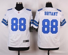 100% Stitiched,Dallas Cowboys Dez Bryant Elite for men(China (Mainland))