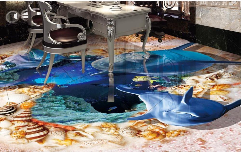 Fondos de pantalla de delfines compra lotes baratos de for Suelo pvc autoadhesivo