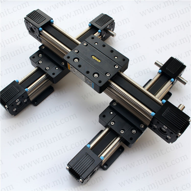 Buy Motorized Stage Stepper Motor Belt
