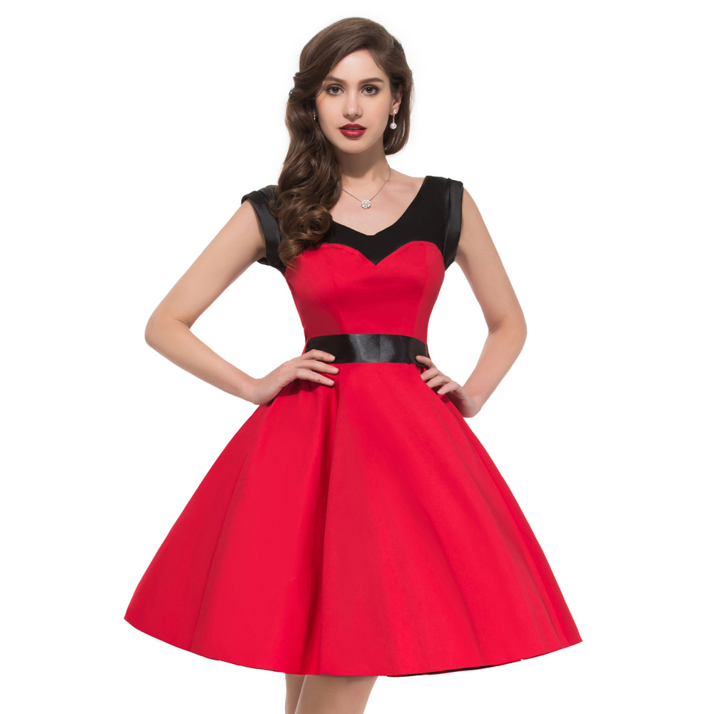50's clothing for women