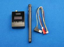 Buy FPV 5.8G 600mW 32CH A/V Transmitter Module, TX (RP-SMA, jack) T600 RC Quadcopter for $43.58 in AliExpress store