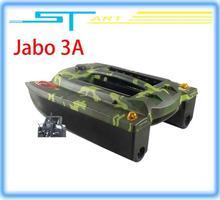 JABO-3A 2.4g 6ch 6 channal Remote Boat Fish Finder RTR RC boat VS Jabo 2BL Free Shipping (China (Mainland))