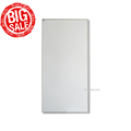 Discounts 720w Infrared Heating Panel Energy Efficient Electric Radiators
