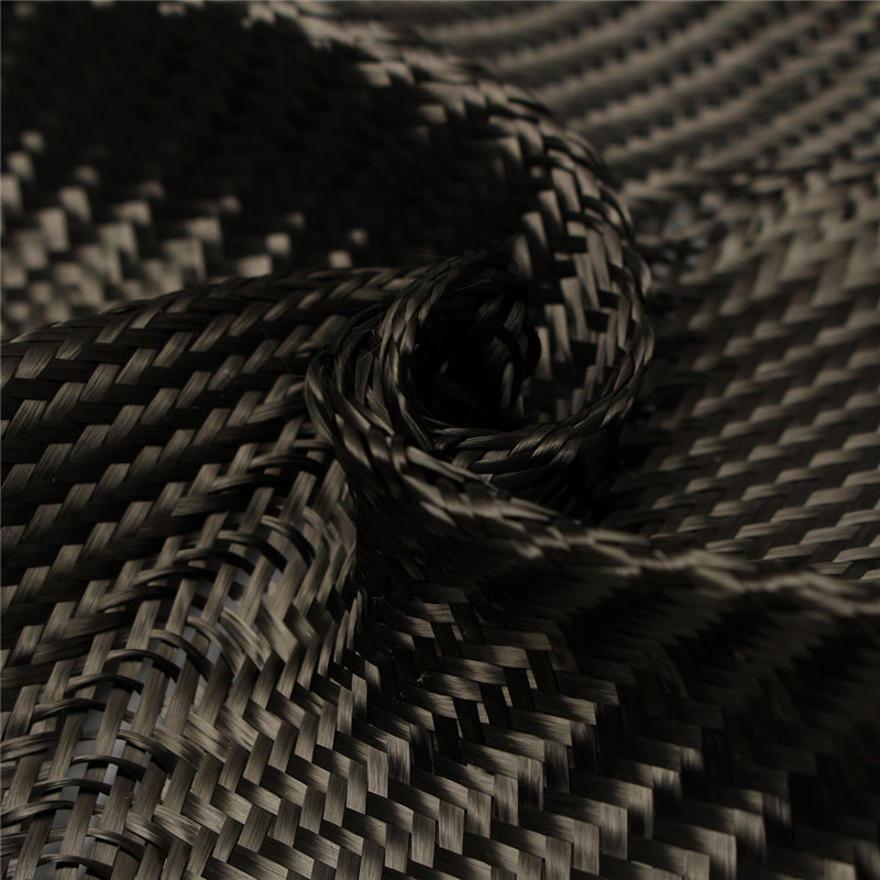Carbon Fiber 3K 2/2 Twill Woven Fabric 0.28mm Thick 5 Counts/cm Carbon Yarn Weave Cloth For Car Parts Sport Equipments(China (Mainland))