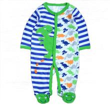 Baby Sleepers Free Shipping High Quality Similar Blanket Sleepers Full Round Collar Cute Nreborn Unisex Baby Pyjama(China (Mainland))