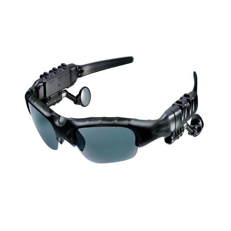 china sunglass manufacturers good bluetooth mp3 waterproof sunglasses mp3(China (Mainland))