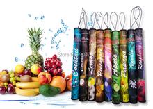 Shisha time disposable Electronic Cigarette 500 puffs e hookah shisha Pipe pen E Cig multi flavors Taste nice gift Free Shipping