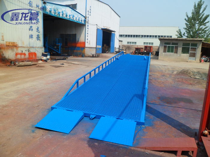 How to Start a Loading Station Business