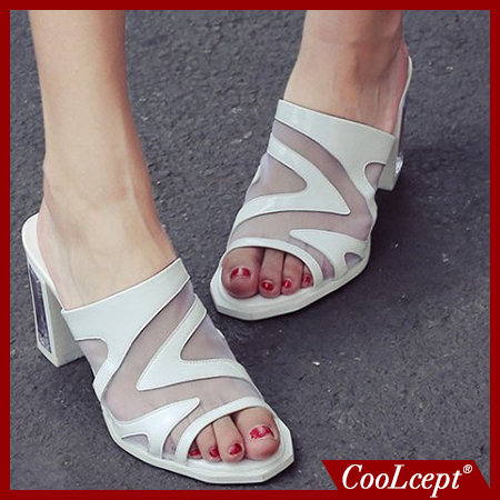 women real genuine leather platform lace peep toe ankle wrap high heel sandals sexy fashion brand ladies shoes size 34-39 R6598(China (Mainland))
