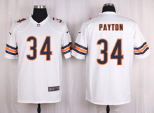 Game Chicago Bears,Jim McMahon,William Perry,Walter Payton,Dick Butkus,Gale Sayers,Mike Singletary,Throwback for men,camouflage(China (Mainland))