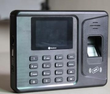 Free Shipping KO-E260 No Need Software fingerprint time attendance system(China (Mainland))