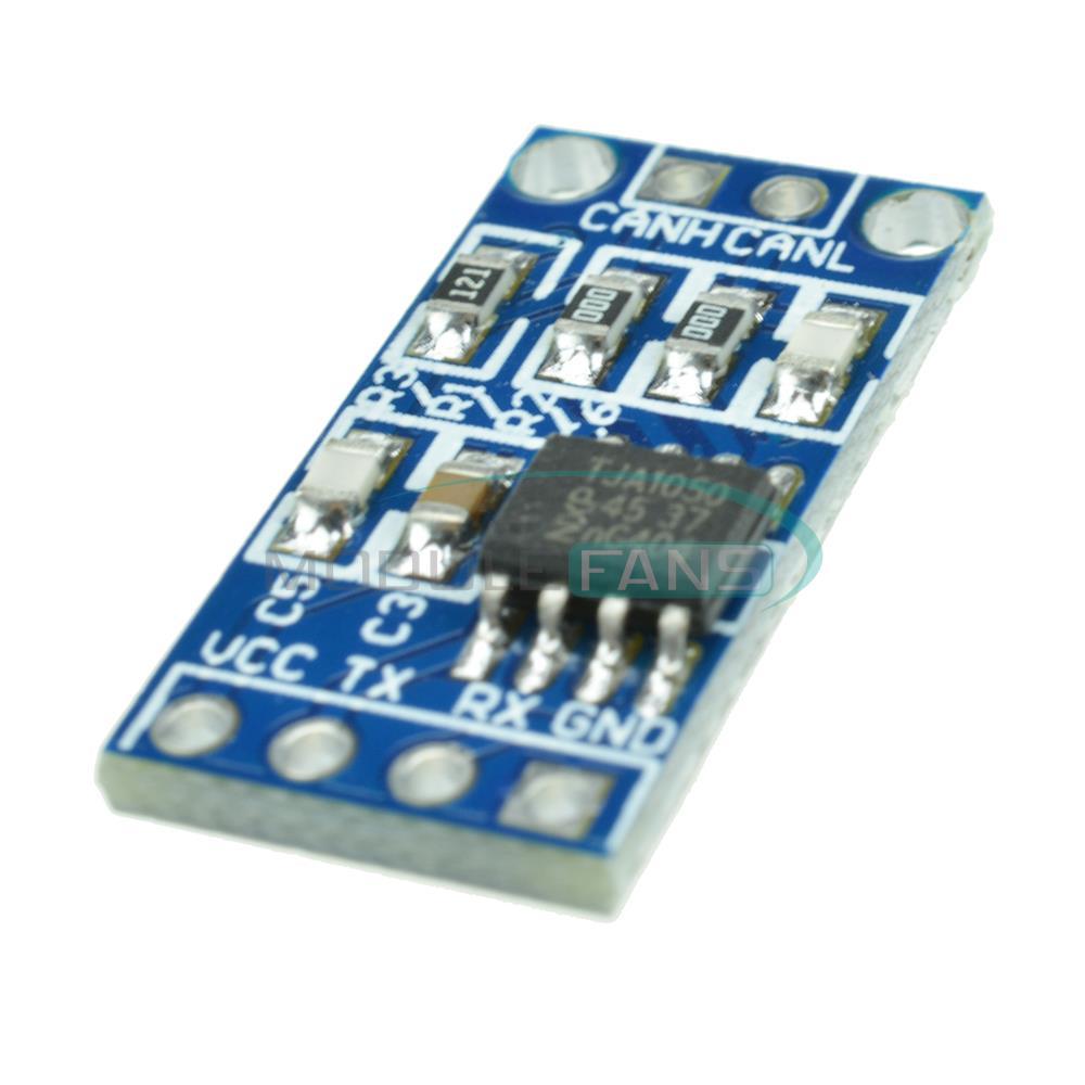 Гаджет  2pcs TJA1050 CAN controller interface module bus driver interface module Best None Электронные компоненты и материалы