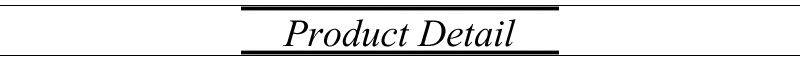 product detial