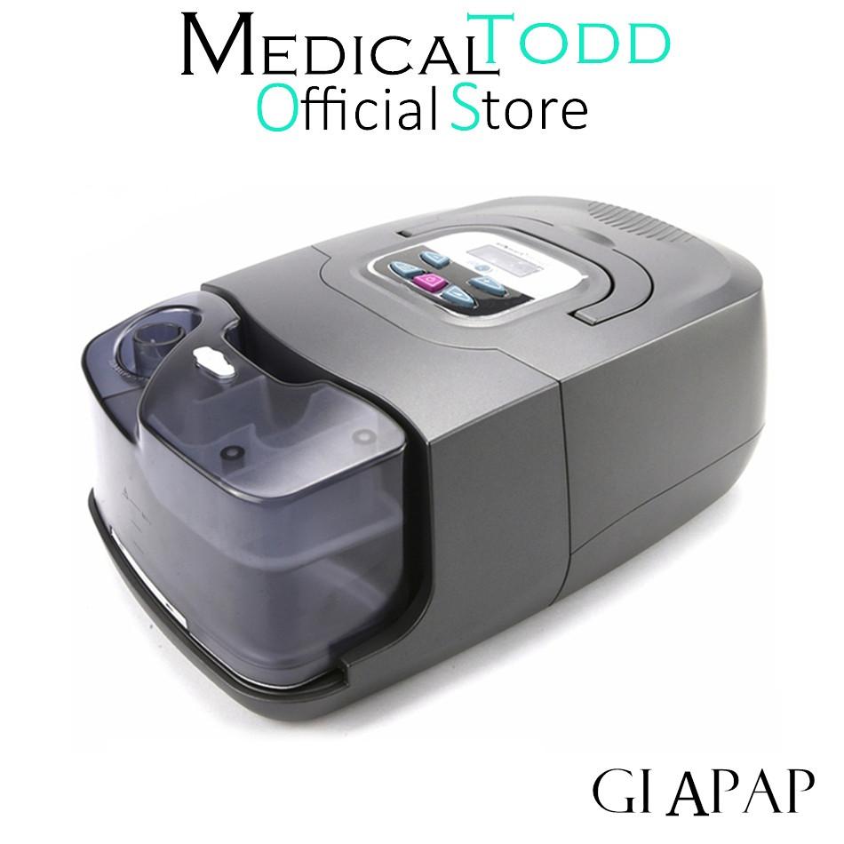 breath machine for sleep apnea