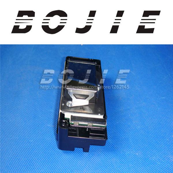 Original Inkjet printer Mutoh DX5 printhead water based /F158000 Epson DX5 print head water base new version locked(China (Mainland))
