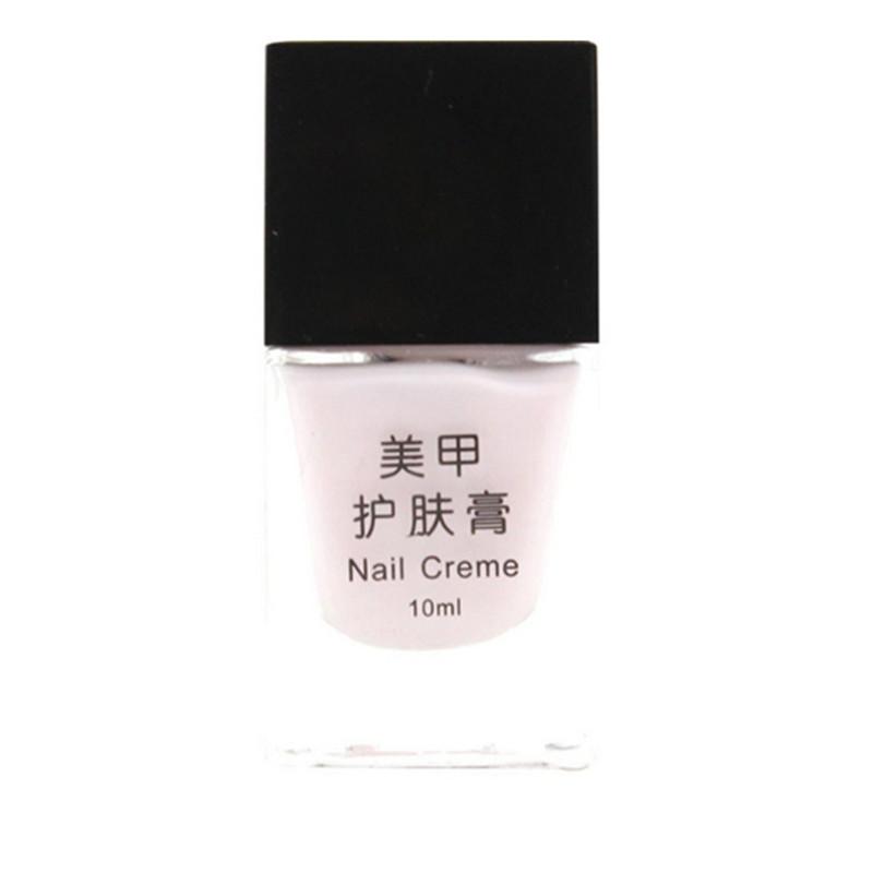 1Pc 10ml Pink Peel Off Liquid Tape & Peel Off Base Coat Nail Art Liquid Palisade Nail Art Latex Manicure DIY Tools