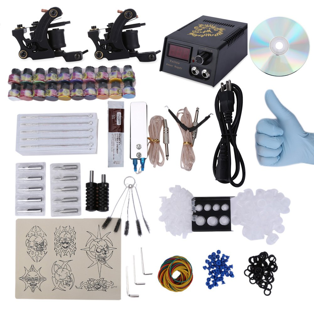 Cheap tattoo ink sets promotion shop for promotional cheap for Cheap tattoo ink