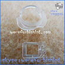 Лёгкие датчик и передняя камера пластик держатель клип кольцо кронштейн для iphone 6 6 большой